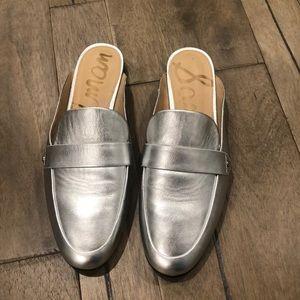 Sam Edelman Loafer Slides